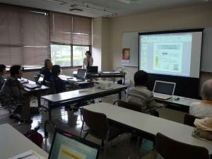 「障がい者パソコン教室」に関する画像