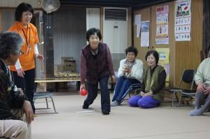 「三角町 田井浦地区福祉会サロン活動」に関する画像