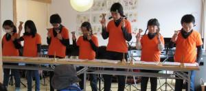 「当尾仮設団地で第7回「どぎゃん会」を開催」に関する画像