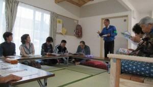 「井尻仮設団地で「第2回どぎゃん会」を開催」に関する画像