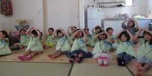 「井尻仮設団地で第3回「どぎゃん会」を開催」に関する画像