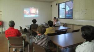 「豊野仮設団地で第7回「どぎゃん会」を開催」に関する画像