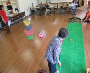 「豊野仮設団地で第8回「どぎゃん会」を開催」に関する画像