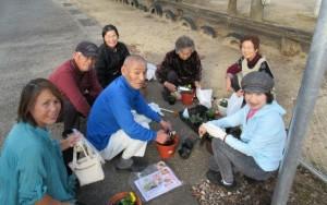11月10日豊野写真2