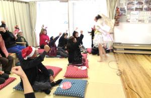 小川クリスマス