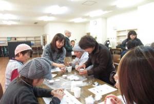 豊野1月12日写真