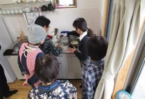 「井尻仮設団地で第12回「どぎゃん会」を開催」に関する画像