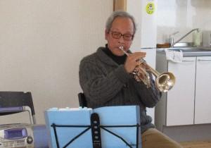 「小川仮設団地で第33回「どぎゃん会」を開催」に関する画像