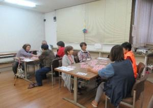 「豊野仮設団地で第18回「どぎゃん会」を開催」に関する画像