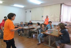 「豊野仮設団地で第20回「どぎゃん会」を開催」に関する画像