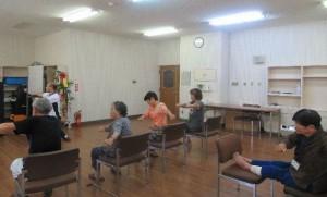 豊野7月13日写真2
