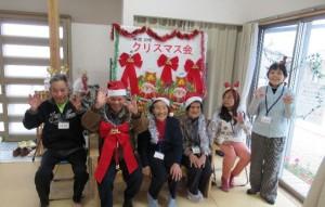 「小川仮設団地で第45回「どぎゃん会」を開催」に関する画像