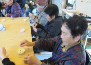 「当尾仮設団地で第44回「どぎゃん会」を開催」に関する画像