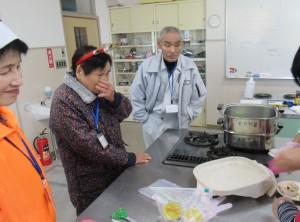 「豊野仮設団地で第26回「どぎゃん会」を開催」に関する画像