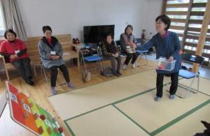 「井尻仮設団地で第23回「どぎゃん会」を開催」に関する画像