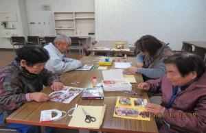 「豊野仮設団地で第27回「どぎゃん会」を開催」に関する画像