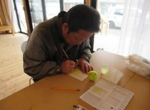 「曲野長谷川仮設団地で第10回「どぎゃん会」を開催」に関する画像