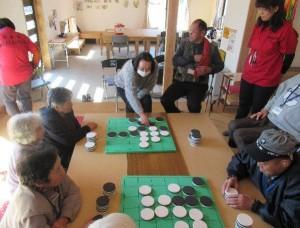 「当尾仮設団地で第46回「どぎゃん会」を開催」に関する画像