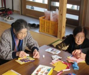 「井尻仮設団地で第25回「どぎゃん会」を開催」に関する画像