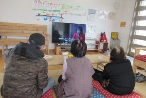 「小川仮設団地で第48回「どぎゃん会」を開催」に関する画像