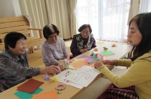 「小川仮設団地で第49回「どぎゃん会」を開催」に関する画像