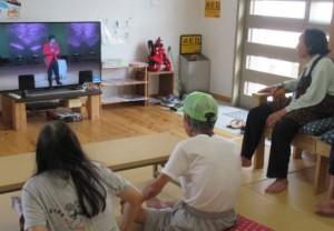 「小川仮設団地で第51回「どぎゃん会」を開催」に関する画像