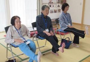 「井尻仮設団地で第28回「どぎゃん会」を開催」に関する画像