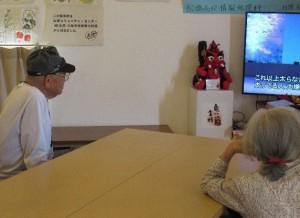 「当尾仮設団地で第50回「どぎゃん会」を開催」に関する画像