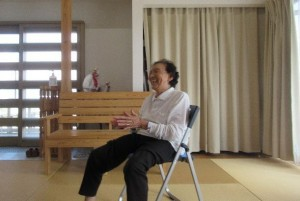 「小川仮設団地で第54回「どぎゃん会」を開催」に関する画像