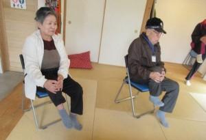 「当尾仮設団地で第56回「どぎゃん会」を開催」に関する画像