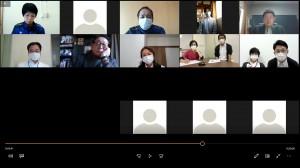「令和2年 第1回 宇城市在宅医療・介護連携推進研修会を開催しました」に関する画像